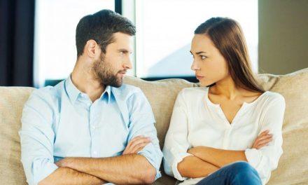 Проблем број еден во секоја врска