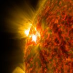 Сонцето поминува низ циклуси, а во моментов е во фазата на голем соларен минимум