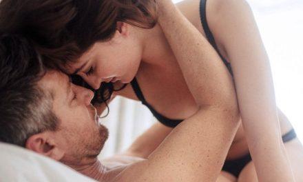 Единствената вештина што е потребна за добар секс